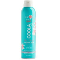 Coola Classic Body Organic Sunscreen Spray SPF50 - Guava Mango